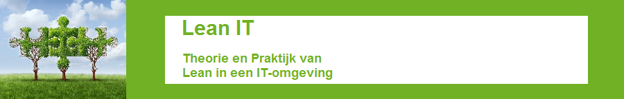 Lean in een IT-omgeving