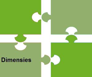 puzzel-groen-dimensies